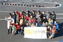 台湾PIC >>> 彼カレRSカップ >>> ワンスマカートCITYKARTの3日間