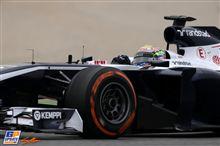 F1 2013年の新車が出揃いました