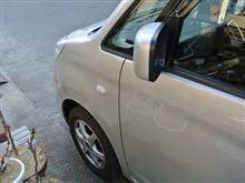 2013年初の洗車でソリオもスッキリ。