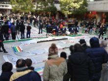 ミニ四駆グランプリ2013東京大会2