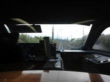 JR九州 883系の車窓から