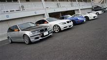 EURO CUP 3H Endurance race in Okayama International Circuit