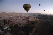 気球爆発、最初に逃げ出したのはパイロット 「あり得ない」と批判の声