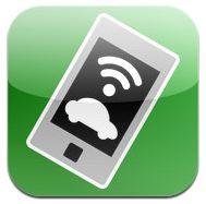 【モニター募集】iPhone用GPSレーダー探知機 レーダーフォン i01
