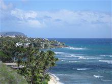 ハワイ行ってました