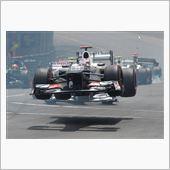 F1開幕月!