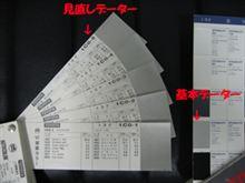塗装屋の醍醐味 調色 板金塗装 愛知県豊田市 倉地塗装 KRC