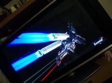 ガンダムUC ep6 ネット配信開始!