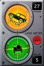 Land Meter 4WD 現場で使わなさそうなアイフォンアプリ