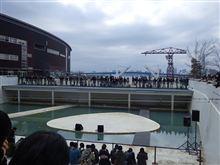 『さくら学院 New Single 「My Generation Toss」発売記念イベント第1部』 at アーバンドック ららぽーと豊洲 中庭メインステージ