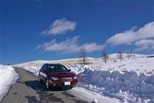 雪のビーナスラインPART2をアップ