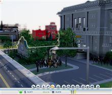 SimCity やばい、廃人ゲーム(笑)