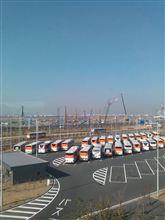 羽田空港なぅ…