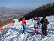 2013雪山最終戦