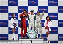 2013岡山チャレンジカップレース第1戦