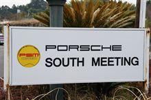 Porsche SOUTH MEETINGに参加(✿'▽')