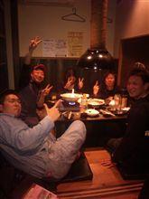 ドリフトマッスル~の宴会!