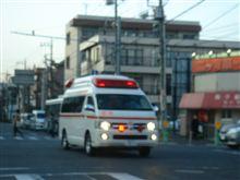 医療過誤 日本の場合・・