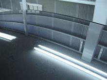 メンテナンス洗車 ボディガラスコーティング 愛知県豊田市 倉地塗装 KRC