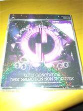 3月20日発売、少女時代CDゲット!