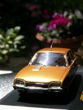ムッシュの気まぐれミニミニ自動車博物館 第4回 ひとりミニフレフレ?(笑)