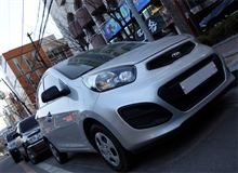 Kia Morning (Picanto) (TA)