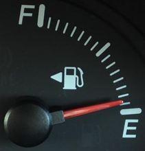 燃費の記録 (9.88L)