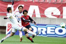 菓子杯予選リーグ 第2節 FC東京戦