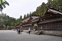 熊野三山参拝と勝浦のマグロ♪