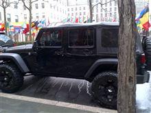 SUV@NY