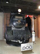2013.3.27.鉄道博物館。
