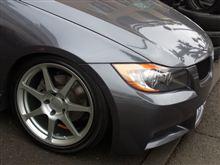 プロドライブGC07J 18インチ BMW用