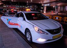 Hyundai Sonata (YF)