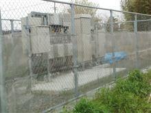 KDDI(au)の省電力型基地局