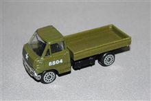 香港ジルメックス トヨタダイナ軍用トラック