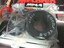 週刊Mclaren Honda MP4/4 第29号