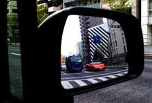 色々な車・・・