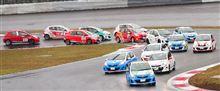 Vitz Race 20121028