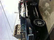 洗車したぜ〜☆