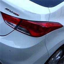Hyundai Avante (Elantra) (MD)
