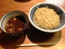 つけ麺、長谷川@鴻巣