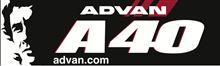 ADVANのFBページ誕生! #advan40 #lovecars