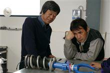 日産GT-Rの水野和敏さんが退職.