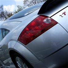 【写真】Audi TT Coupe S-line Limited (GH-8NBVR)