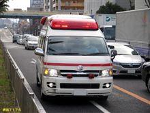 救急医療の崩壊4 / 25病院に36回断られる 埼玉の男性死亡