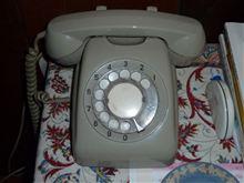 実家の電話器