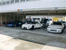 【田中オートサービス】3日(水曜日)岡国に行って来ました♪