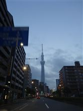 横浜 & 東京観光
