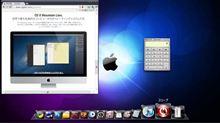 Windows8をMac化してみた