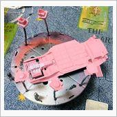 そして、ピンク